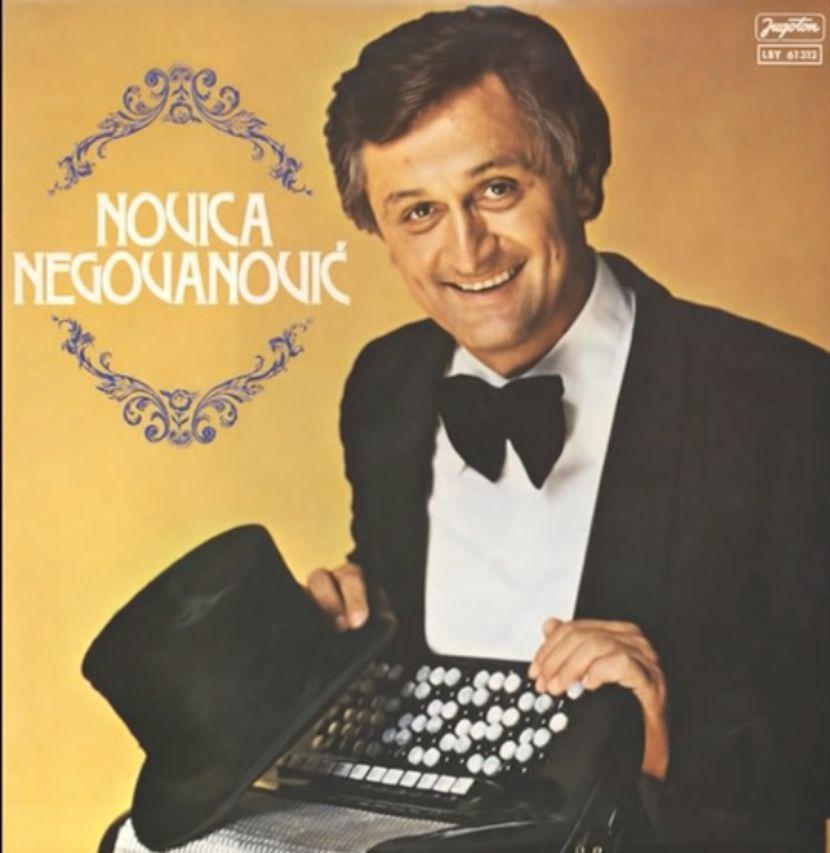Novica Negovanović