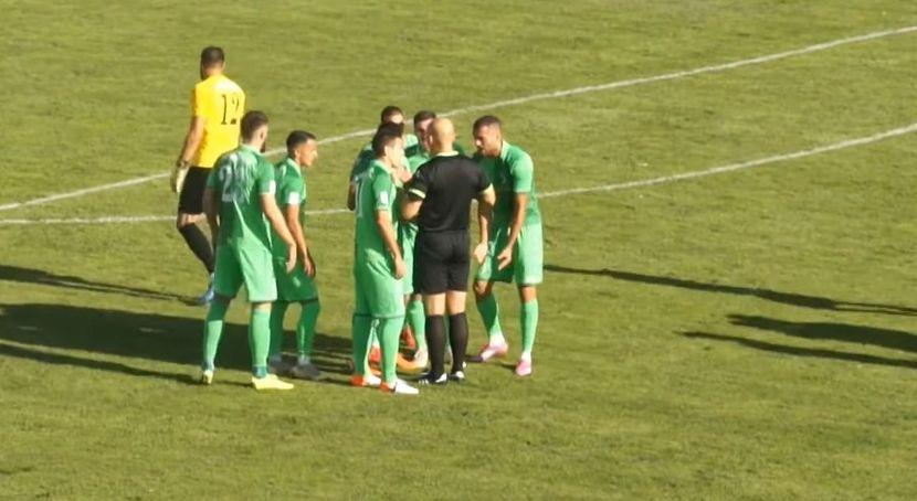 FK Inđija, FK Radnički Niš