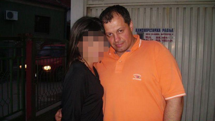 Dragan Vasiljkovic Bela Palanka
