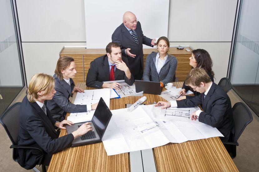 Biznismen, IT, paušalac, preduzetnik, programer