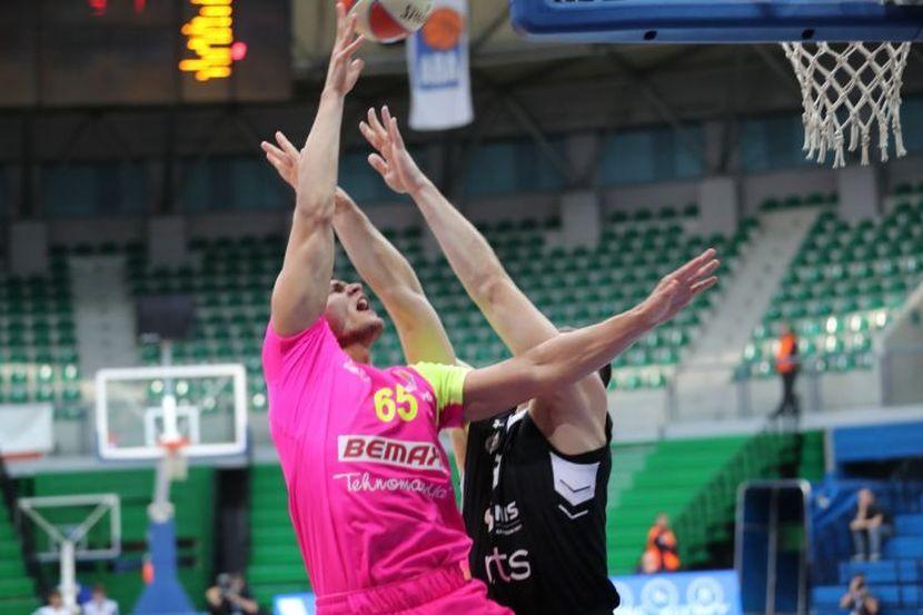 KK Partizan - KK Mega, Superkup ABA