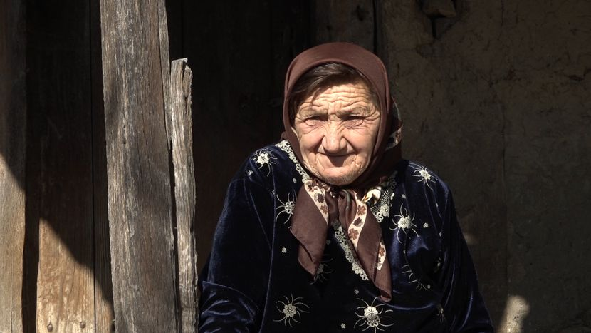 Čučuk Stanina praunuka, Sokole