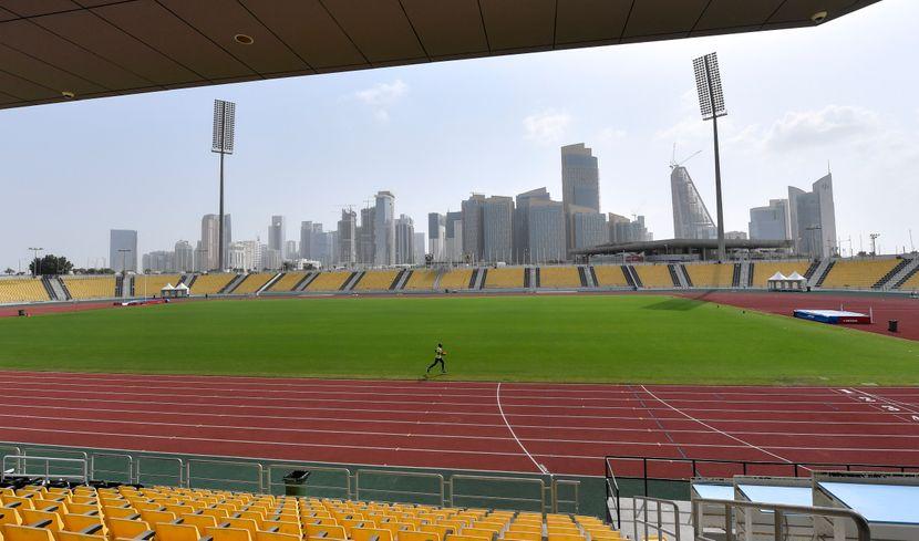 Svetsko atletsko prvenstvo, Doha Katar 2019