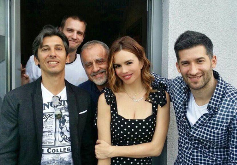Severina, Filip Miletić, Miloš Roganović, FM Play