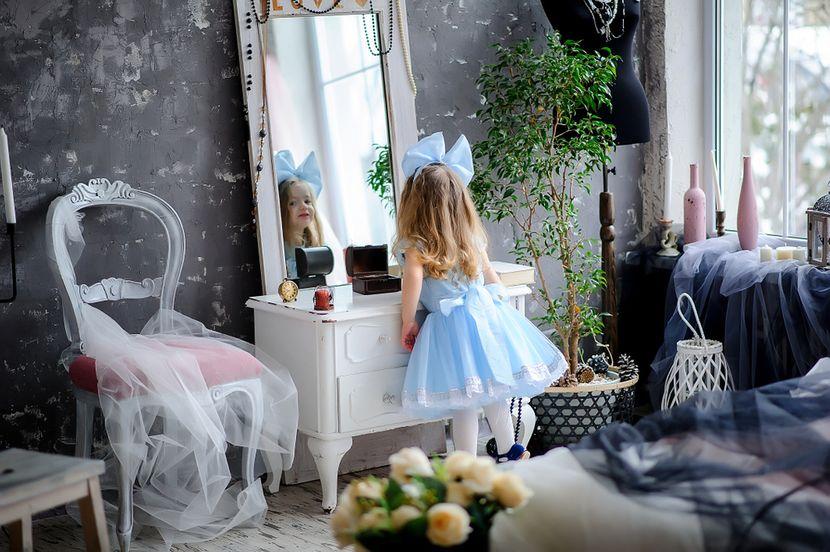 Devojcica, princeza