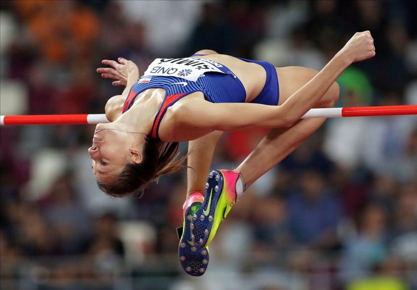 Ana Šimić, Doha 2019