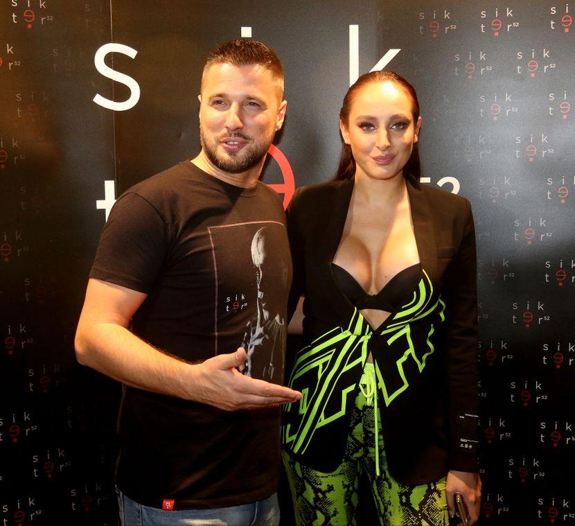 Luna, Marko Miljkovic