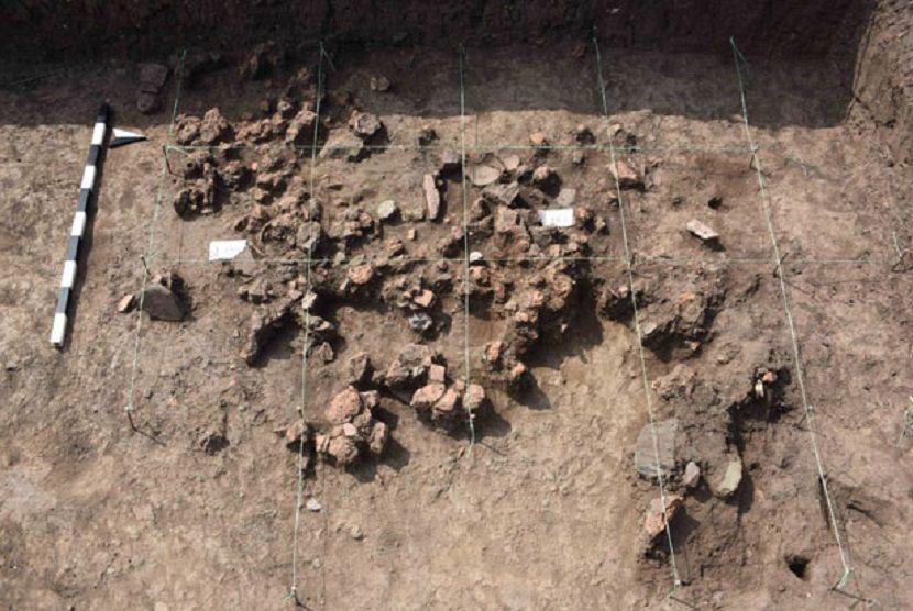 Svinjarička čuka, arheolozi, otkriće, Caričin grad