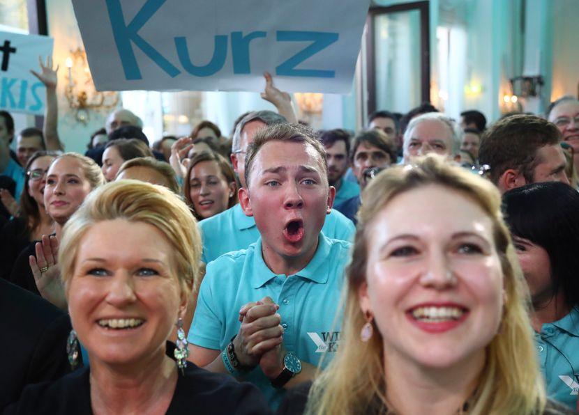 Austrija izbori