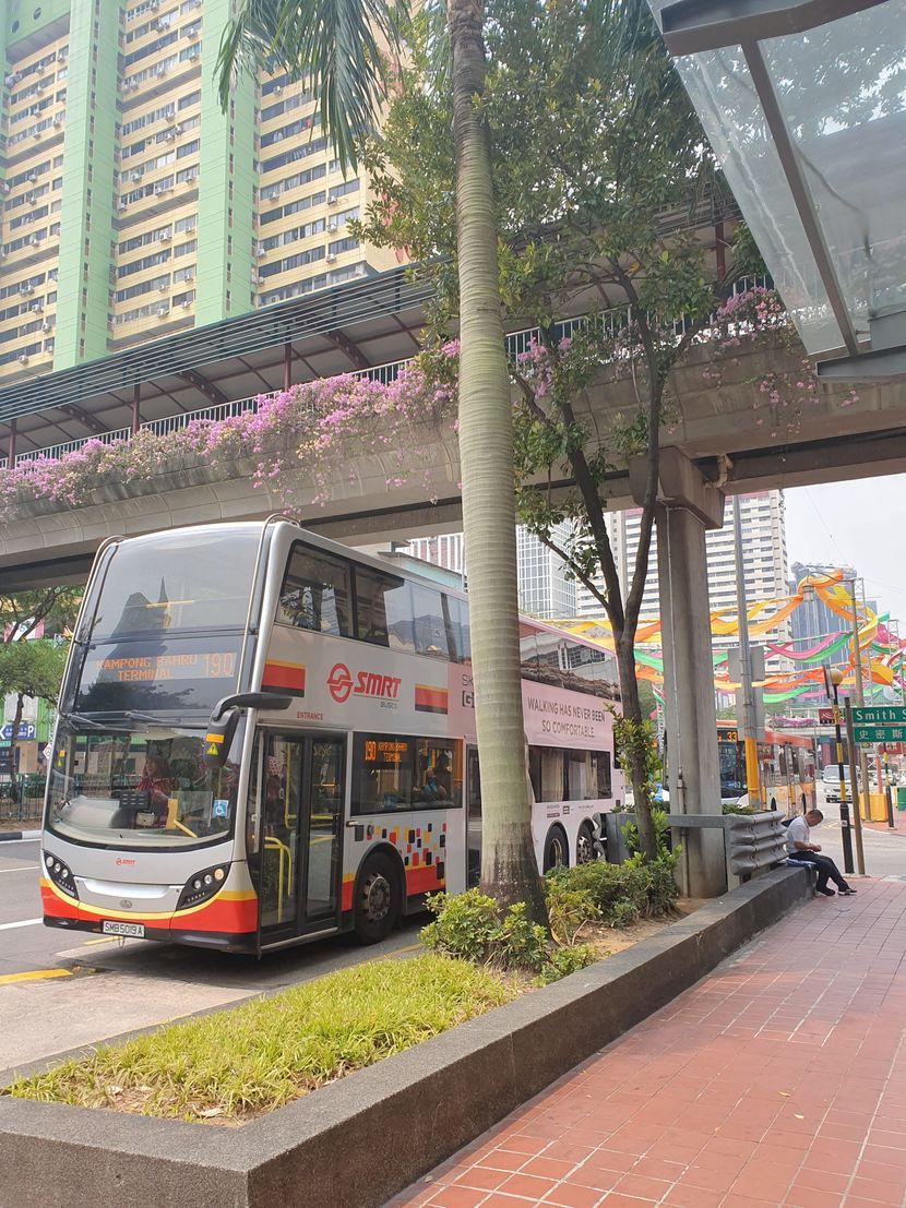 Singapur, Singapore