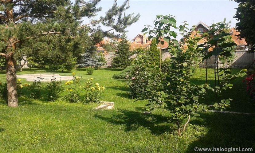 Kuća u blizini Beograda od 100.000 evra
