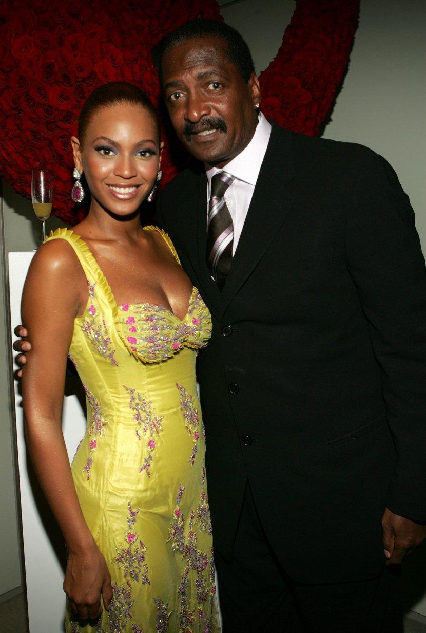 Beyonce Mathew Knowles, Bijonse