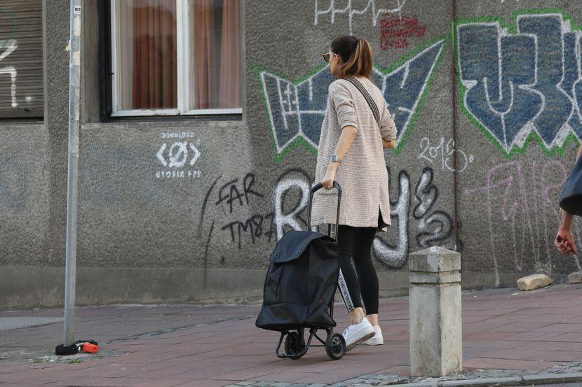 Oblačenje, Beograd, Lepo Vreme