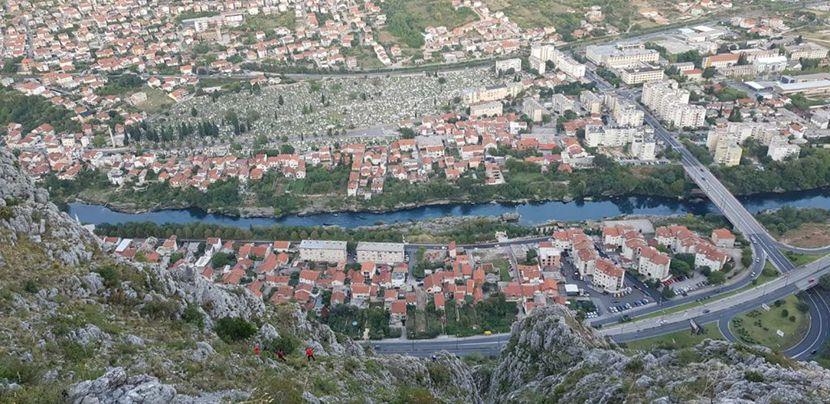 Koze, Mostar