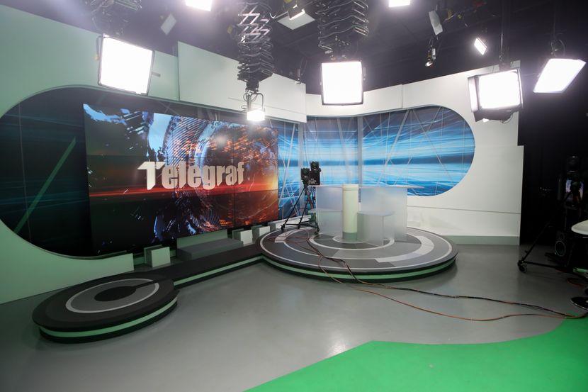 Telegraf Studio