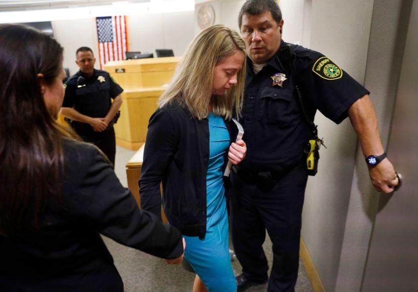 Amber Guyger Dalas ubistvo suđenje