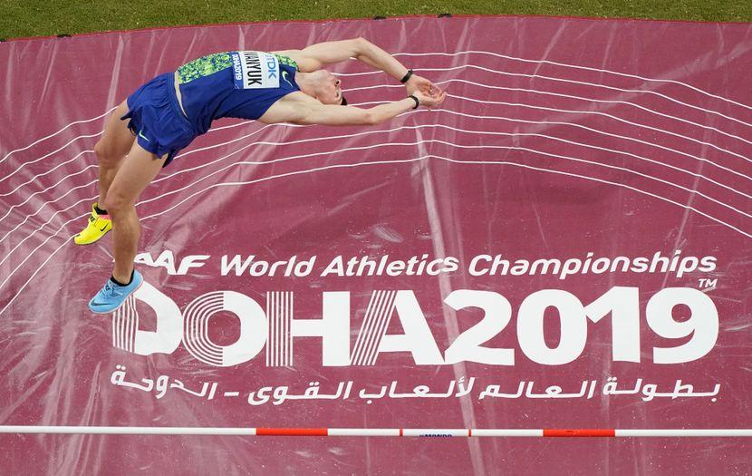 Ilja Ivanjuk, Doha 2019