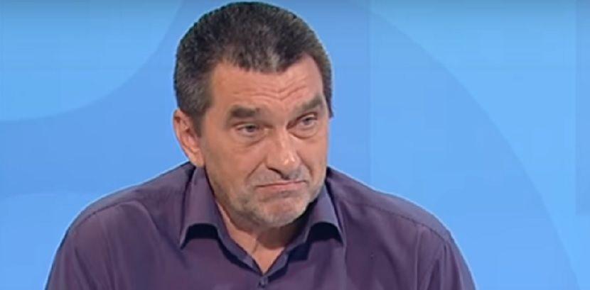 Vladimir Krnača, Slagalica