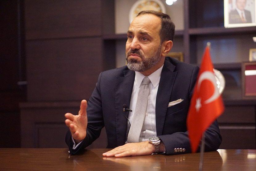 ambasador Turske u Srbiji Tandžu Bilgić