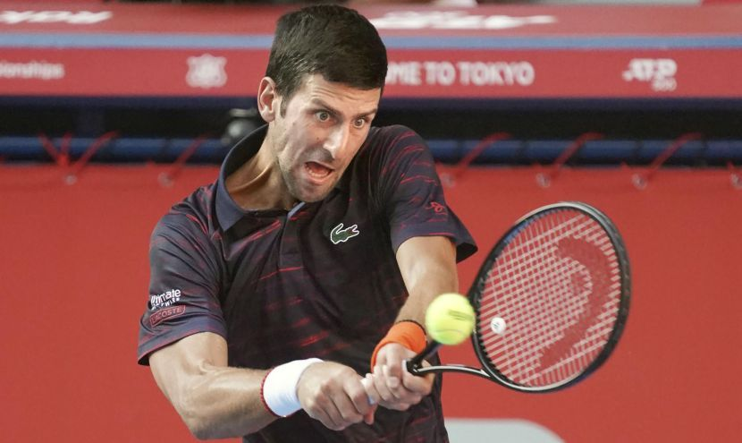 Japan Open Tennis