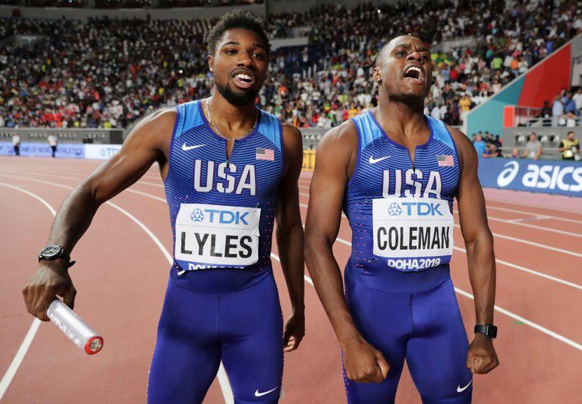 Atletika Doha