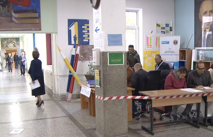 Kosovo i Metohija, izbori na Kosovu