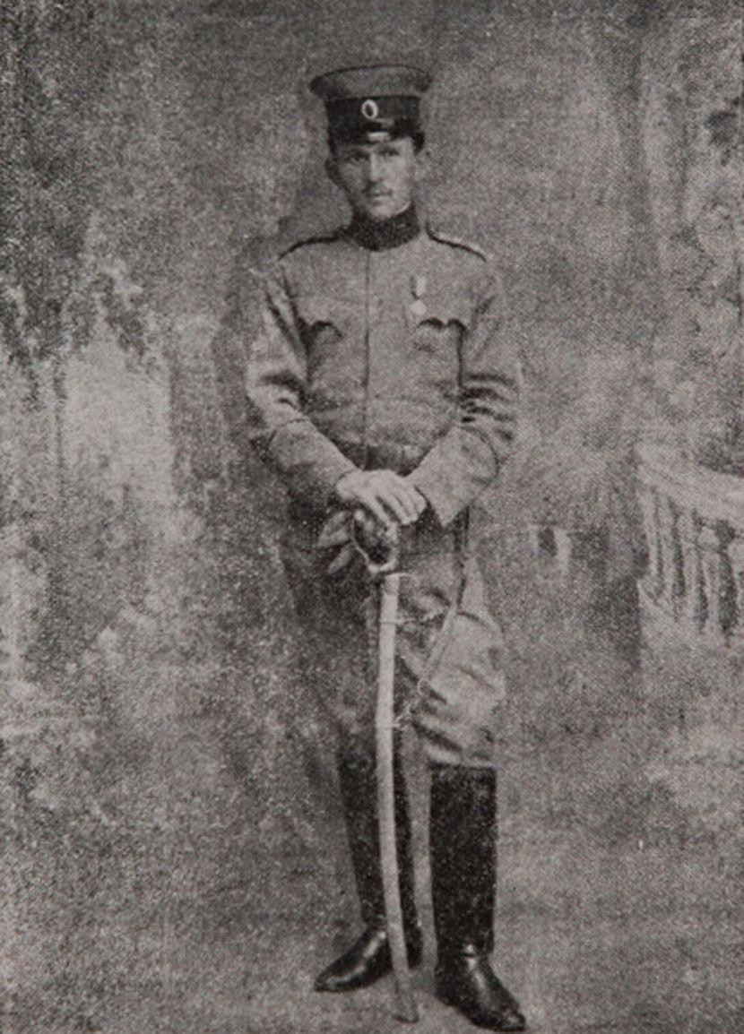 Mihailo Madžarević
