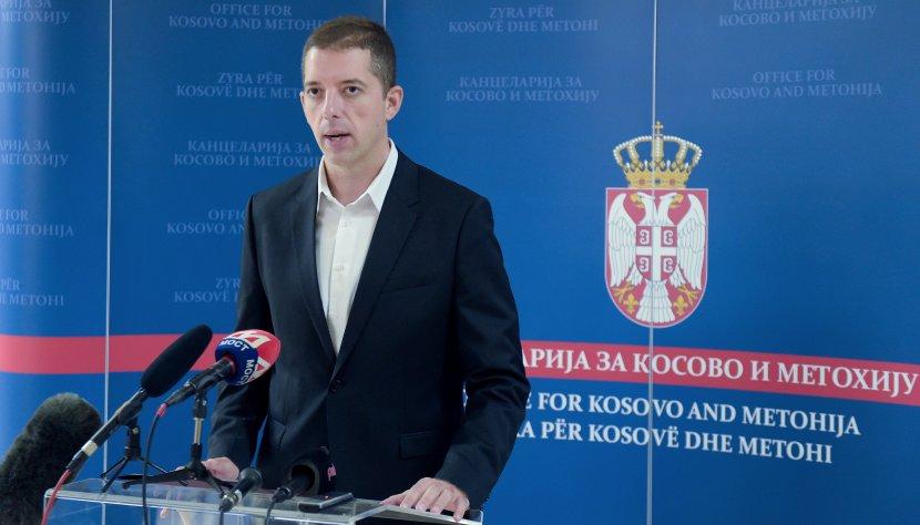Marko Đurić, Kosovo i Meothija, izbori na Kosovu