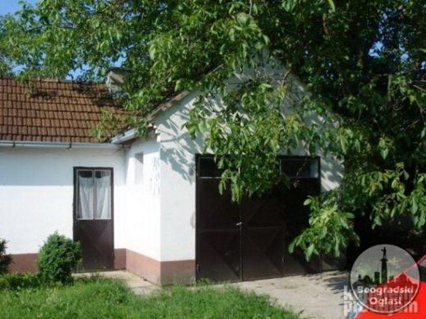 Kuća jeftina