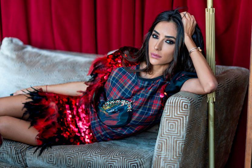 Romina Matar, editorijal