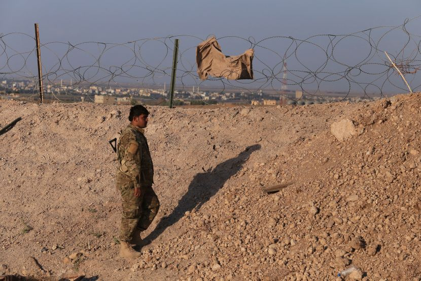 Vojnik SDF