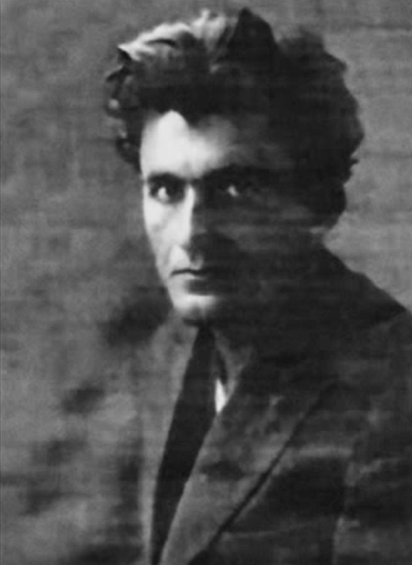 Vlastimir Pavlović Carevac