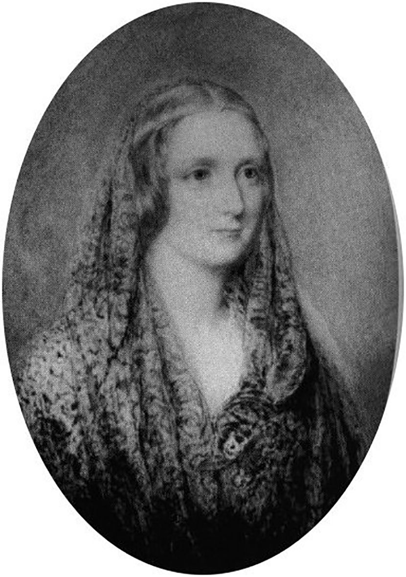 Mary Shelley Easton