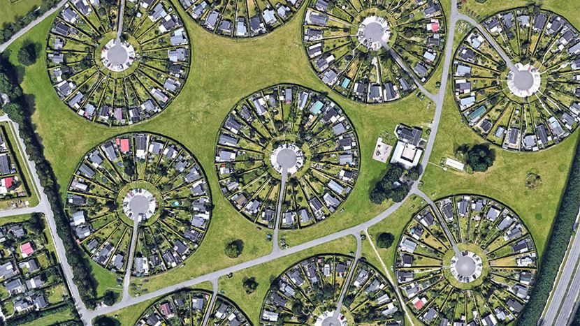 Danska naselje