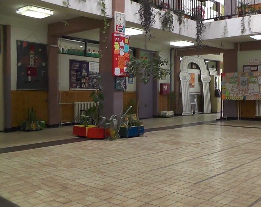 Škola za osnovno i srednje obrazovanje