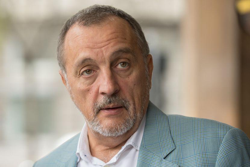 Zoran Zivkovic