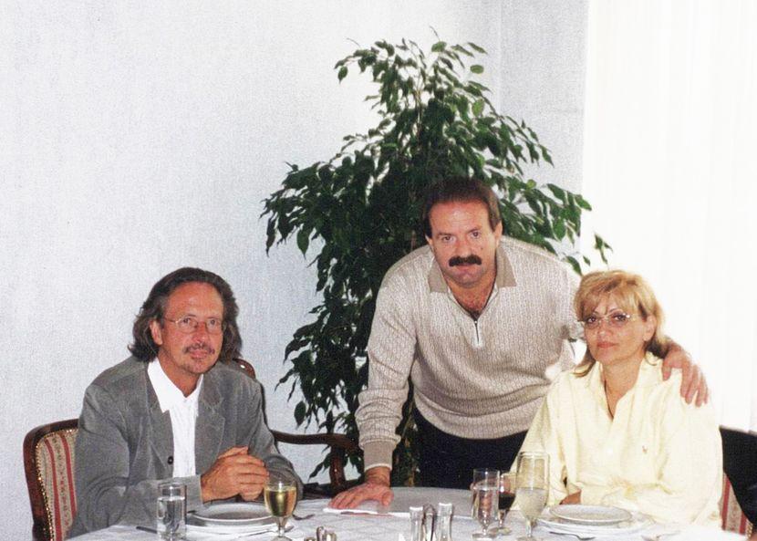 Peter Handke Fondacija Karić