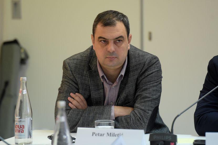 Panel Izgledi za normalizaciju i dijalog Beograda i Pristine