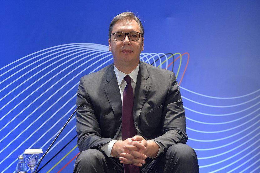 Konferencija EU i Srbija: zajednička sudbina