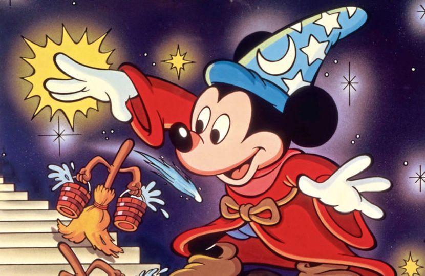 Miki Maus, Dizni, mickey mouse, disney