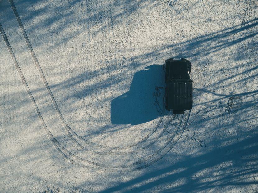 Zima, Gume, Sneg, Kola, Automobili, Zimske Gume