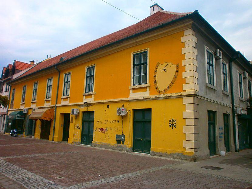 Grad Pancevo