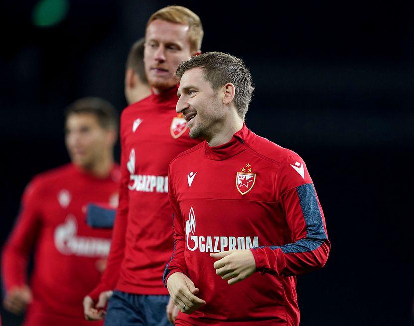 Tottenham, red star, crvena zvezda, totenham, utakmica, fudbal, London