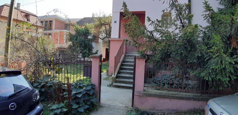 Dedinje, kuća, zakopana žena, Slobodan Perišić