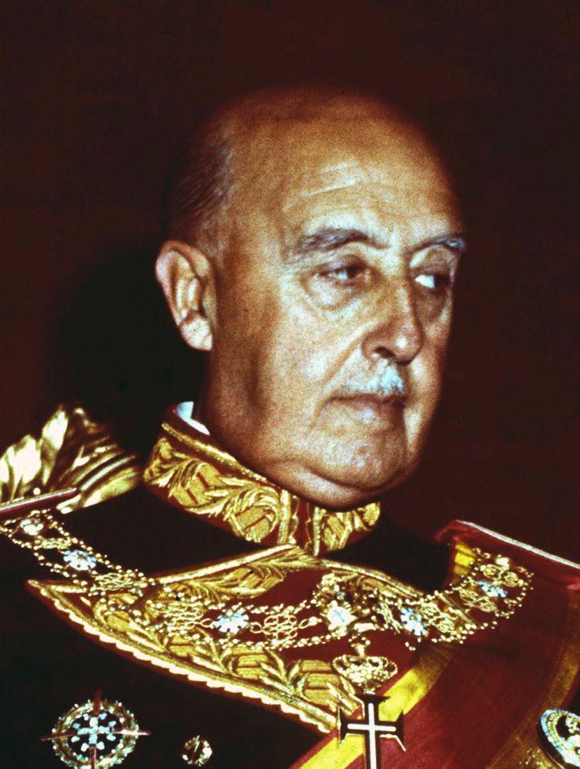 Francisko Franko Francisco Franco