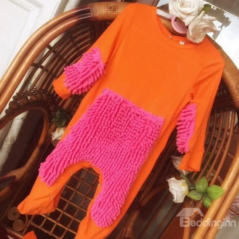 Bebi odeća