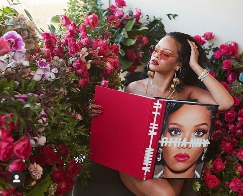 Rijana Rihanna