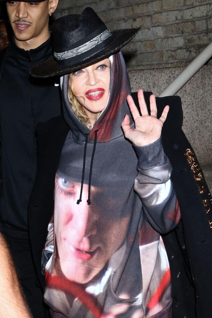 Madonna Madona