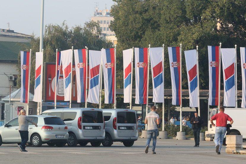 Srpska napredna stranka obelezava jedanaest godina od osnivanja