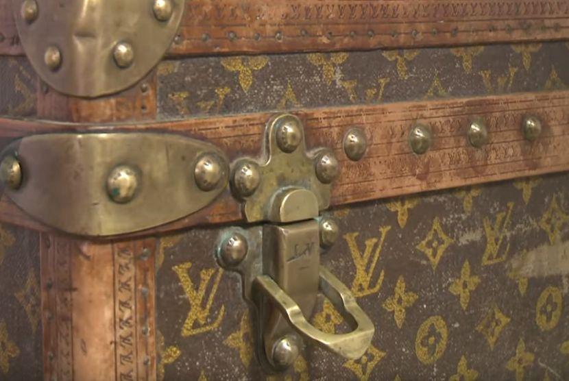 Kofer Luj Viton